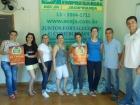 Ganhadores da Campanha de Natla Aceja 2016.